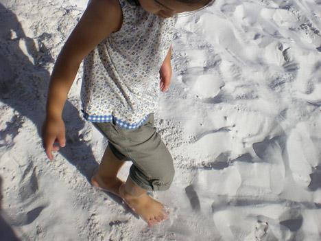 ふんすいビーチ2